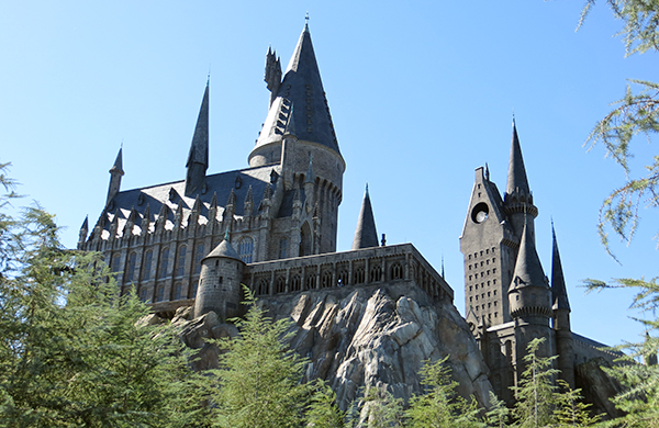 10 Ways to Find Hidden Magic at The Wizarding World of Harry Potter