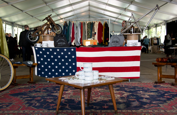 Five Finds: American-Made Menswear at the Northern Grade Pop-Up Market