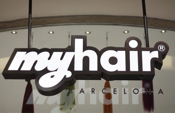 My Hair Barcelona en Valencia