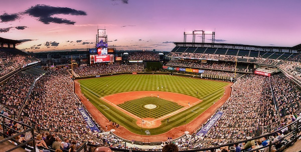Five Ballpark Neighborhoods  and Why They re Worth Exploring  Coors Field  Denver