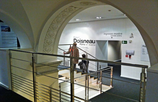 Spazio Oberdan, cinema e spazio multiforme Milano
