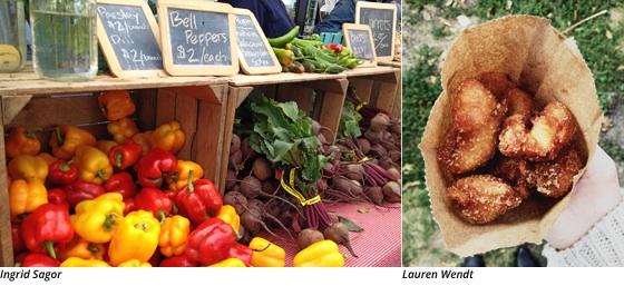 The Logan Square Farmers' Market: A Quick Breakdown of a Local Sunday Favorite