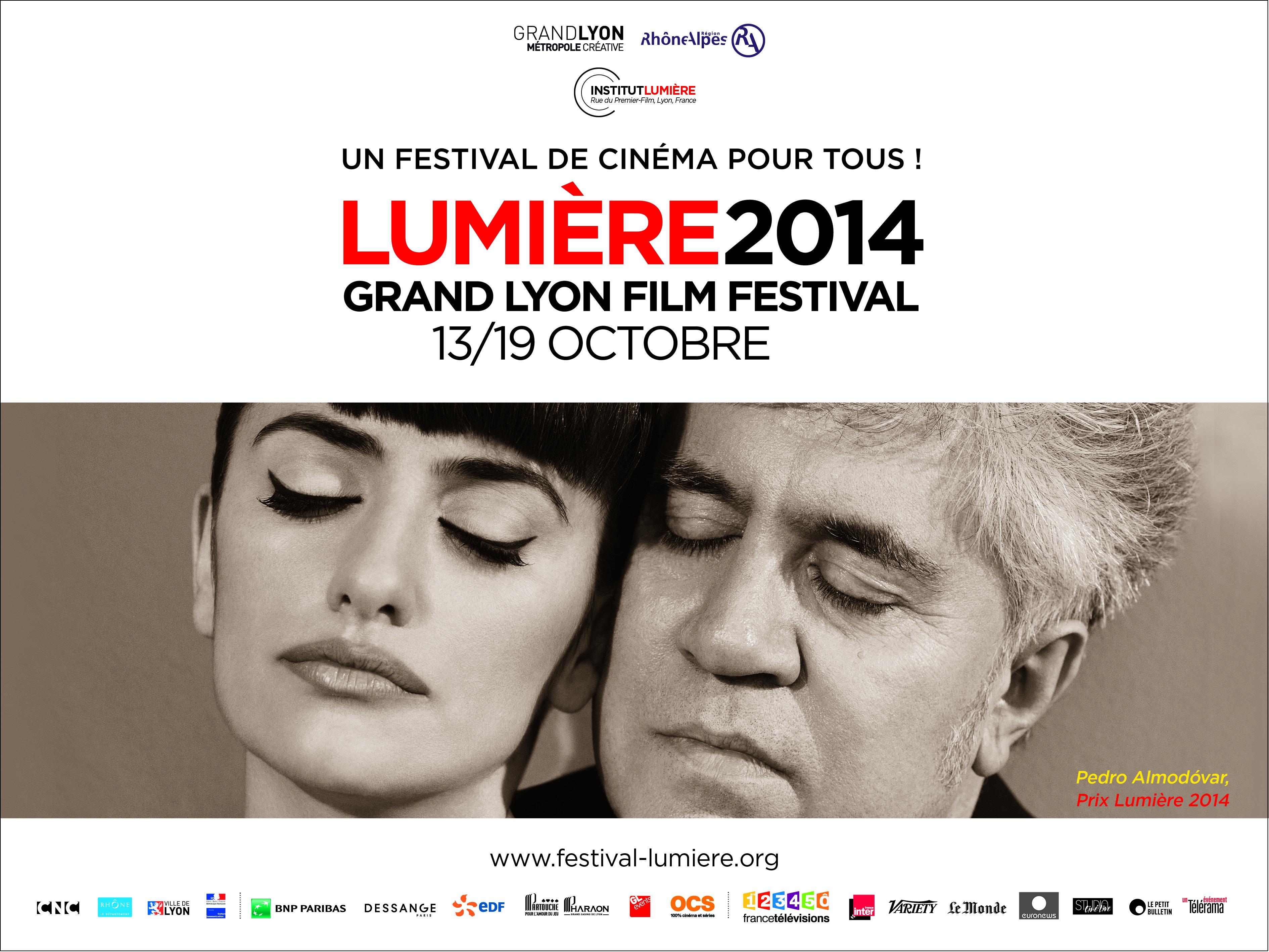 Festival Lumière à Lyon : un festival qui célèbre le cinéma pour tous !
