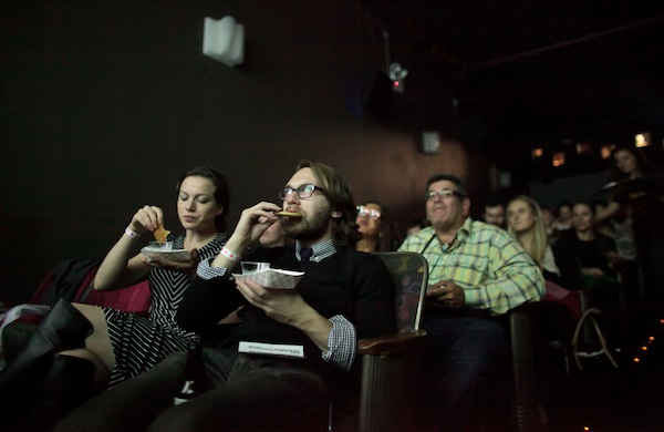 How to Eat and Drink Your Way Through the Chicago Food Film Festival