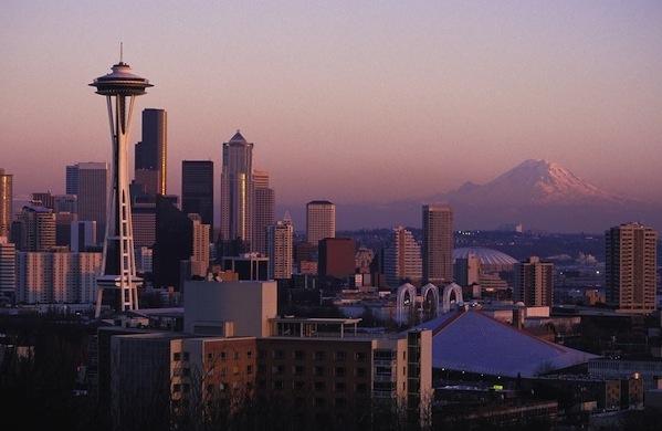 Seattle's Top 10 Romantic Restaurants