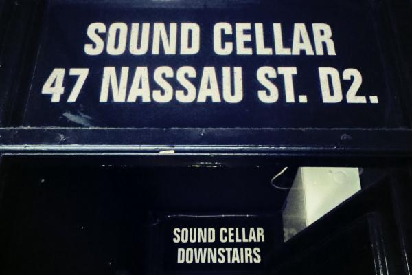 Sound Cellar Dublin