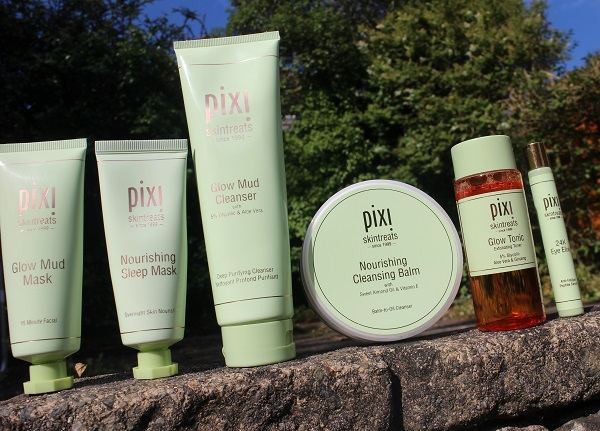 Pixi Beauty at M&S