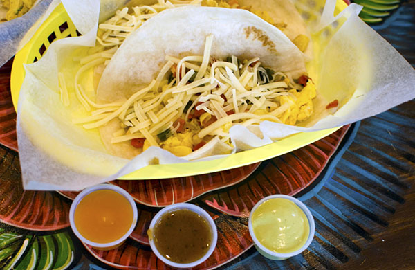 5 Best Breakfast Tacos in Austin
