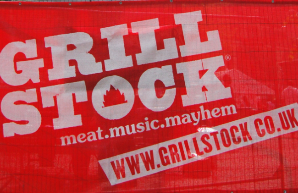Grillstock Returns to Manchester