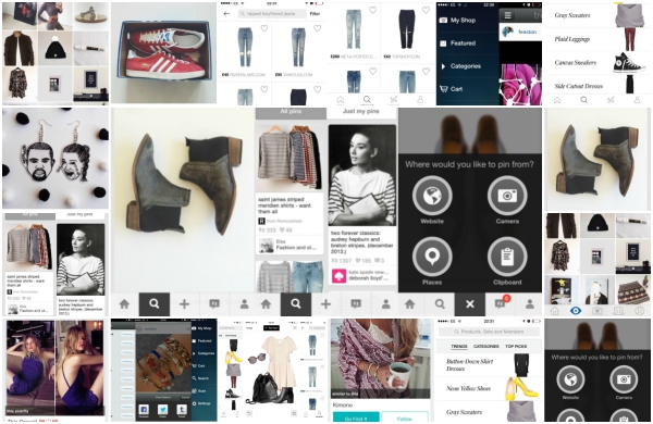 5 Best Free Fashion Apps