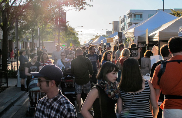 Renegade Craft Fair: A Weekend of Locally Made Style
