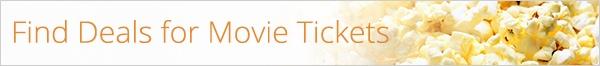 Movie Deals banner