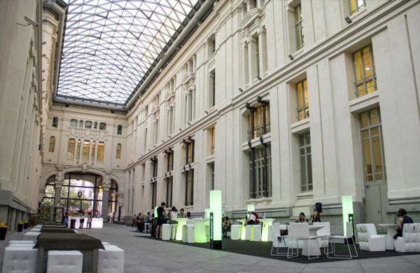 Cines de verano en Madrid: los 4 mejores