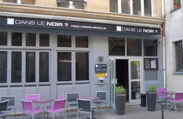 Et si on se faisait un restaurant insolite à Paris ?