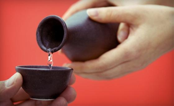 Beyond Sake Bombs and Hot Shots