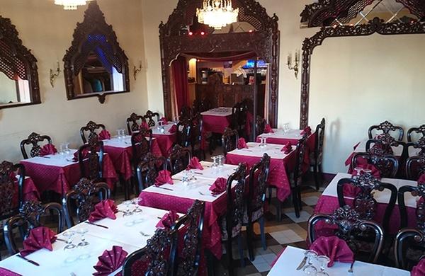restaurant indien lyon penjab