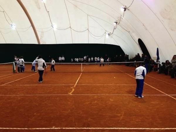 ateneo tennis napoli