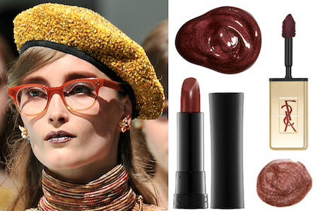 How to Update Your Makeup for Fall