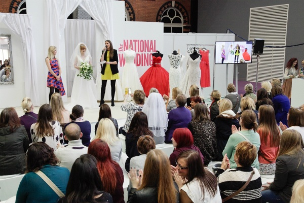 The National Wedding Show Manchester
