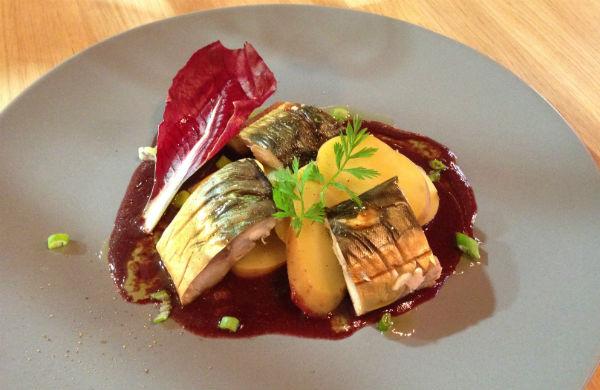 Substrat, la gastronomie version bistrot