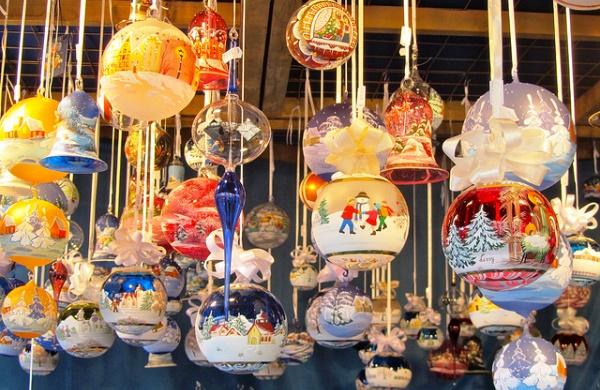 I 10 mercatini di Natale più belli d'Italia