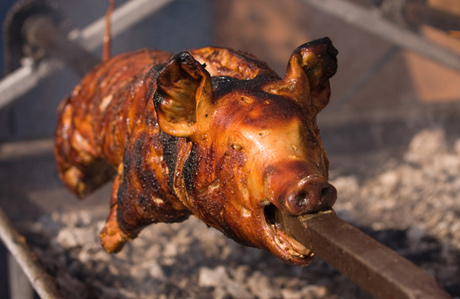 Why Filipino Lechon Sits Atop the Hierarchy of Pork