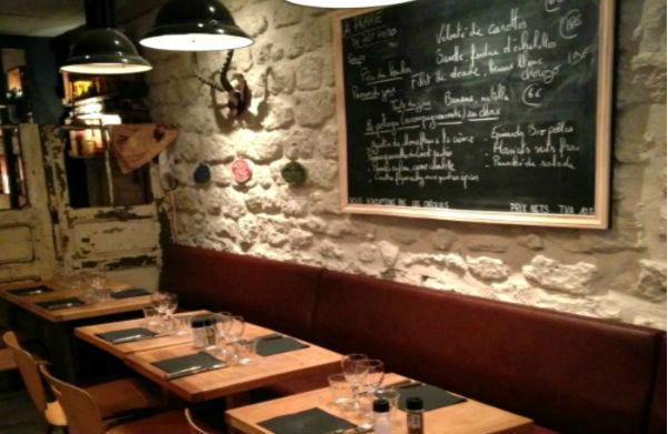 Bonne adresse food : La Prairie du Petit Resto