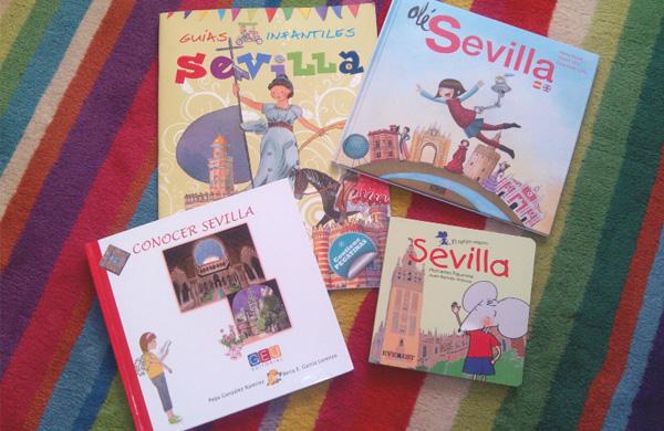 Las 10 Mejores Guías de Sevilla para Niños