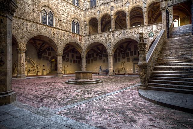 Cortili Firenze
