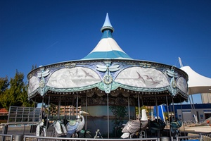 Five Ballpark Neighborhoods  and Why They re Worth Exploring  Riverfront Carousel