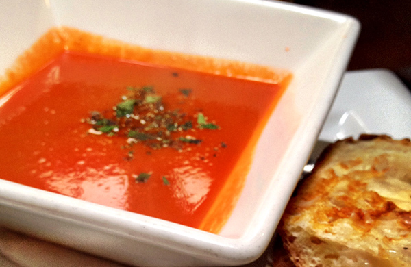 Warming Up From the Inside Out : Best Spots for Soup in the City
