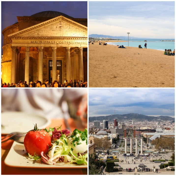 Trips of a Lifetime: Traveling with Groupon