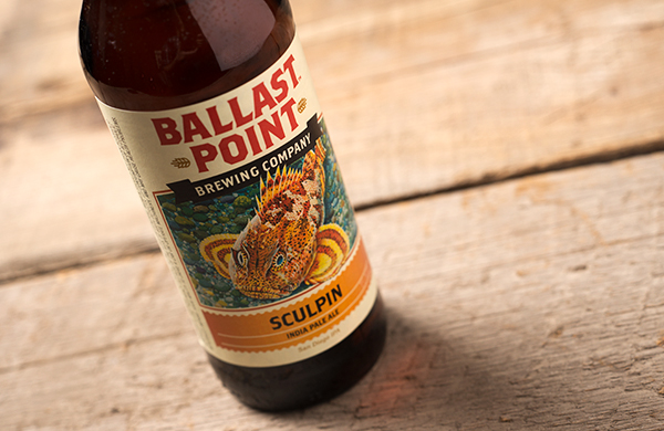 ballast point ipa