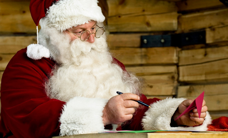 Sempre Natale, il Christmas Shop di Roma