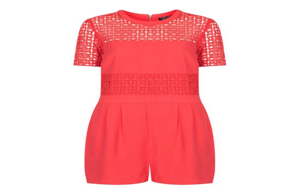 Summer Playsuits – My Top 5 Picks