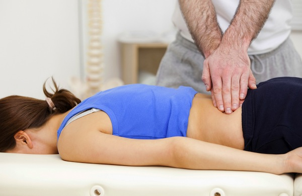 Three Common Conditions a Chiropractor Diagnoses