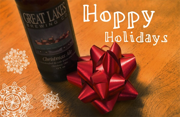 A Six-Pack of Holiday Brews Good Enough to Gift