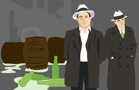 Get 1920s Drunk on the Anniversary of Prohibition