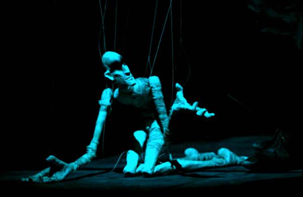 Spectacle de Marionnettes à Paris pour petits et grands !