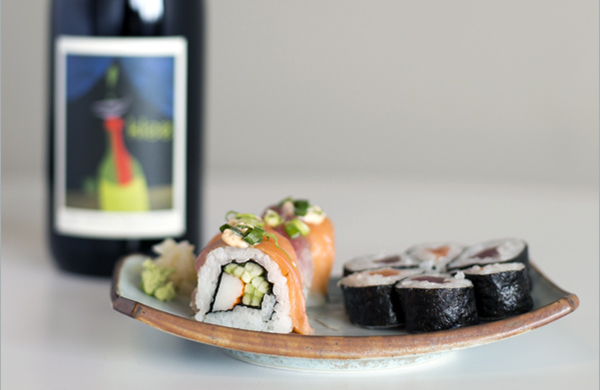 What Wine to BYOB for Sushi, Indian, Mexican, and More
