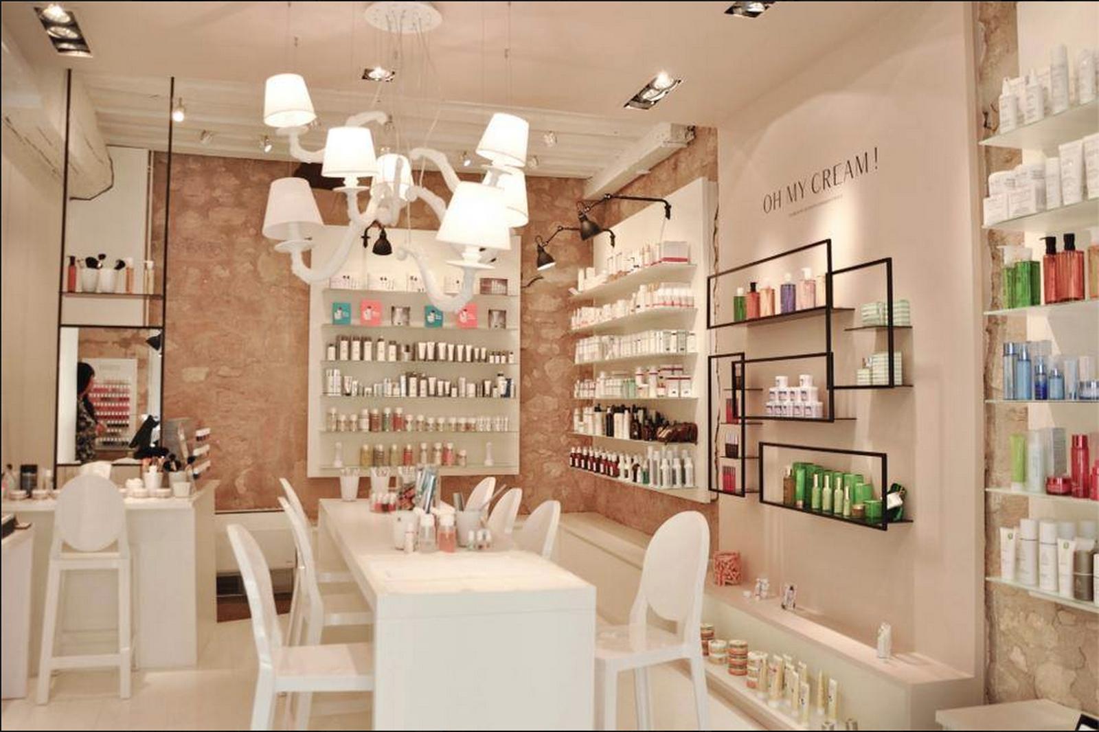 Oh My Cream !, le concept-store beauté qui a tout compris