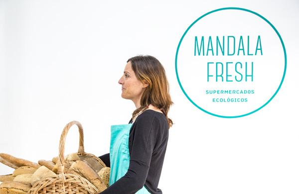 Mandala Fresh, supermercados orgánicos en Valencia