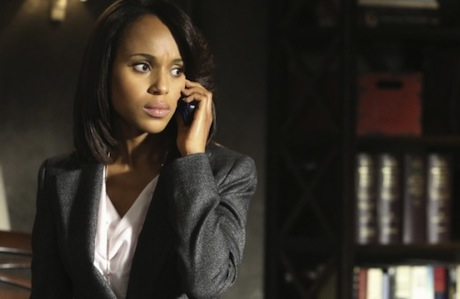 """Missed the """"Scandal"""" Finale? Find Out What Happened Via the Cast's Live Tweets"""