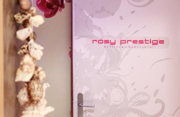 Rosy Prestige, il centro di Napoli per i massaggi dimagranti