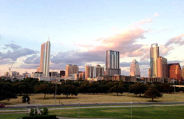 Picture Perfect: The Best Photo Ops Austin Has to Offer