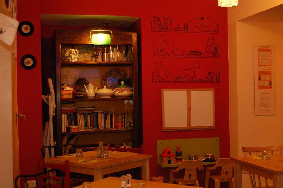 Belfood, la gastronomia colorata di Torino