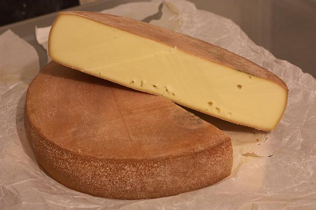 TOP 3 du fromage pour l'hiver !