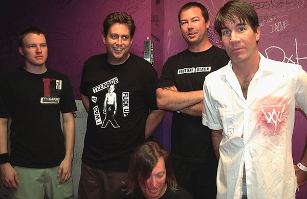 Guttermouth Is Still Punk. Here's How They Can Stay That Way.