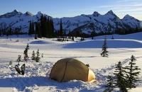 10 Winter Camping Tips