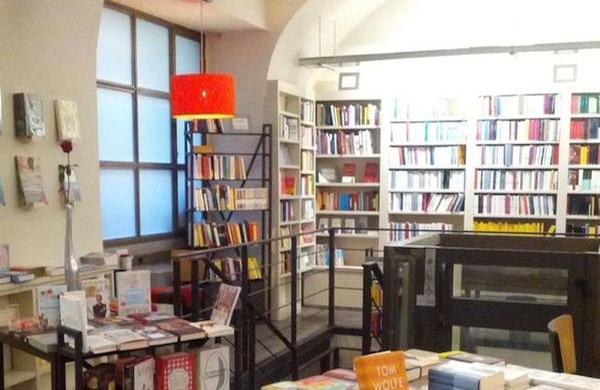 Mood Libri e caffè a Torino: la libreria che è anche caffetteria